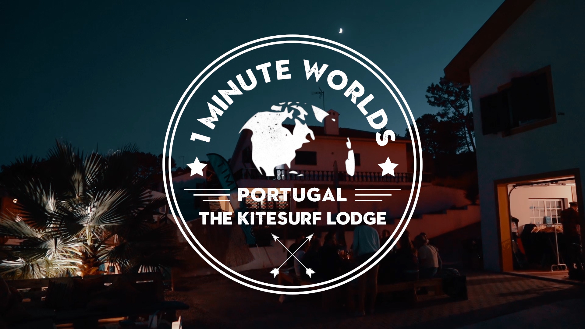 """Featured image for """"PORTUGAL 🌍 THE KITESURF LODGE"""""""