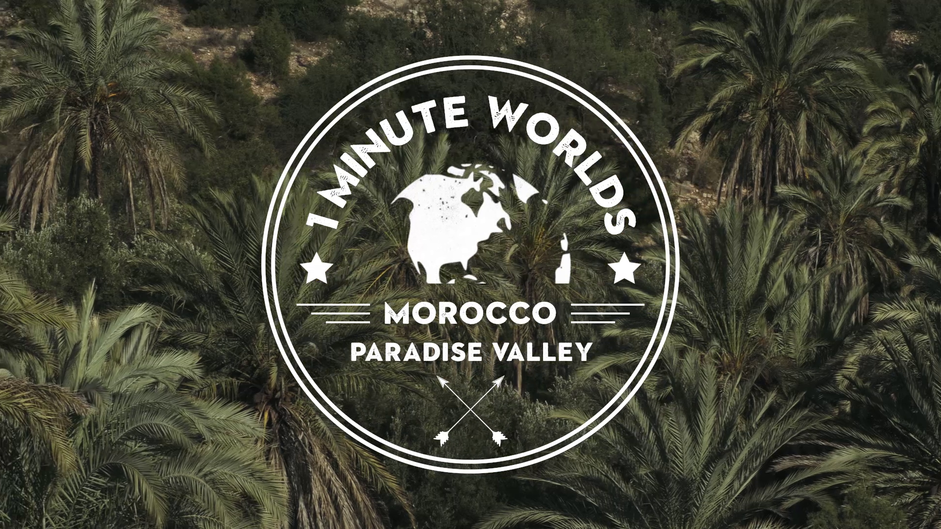 """Featured image for """"MOROCCO 🌍 PARADISE VALLEY"""""""